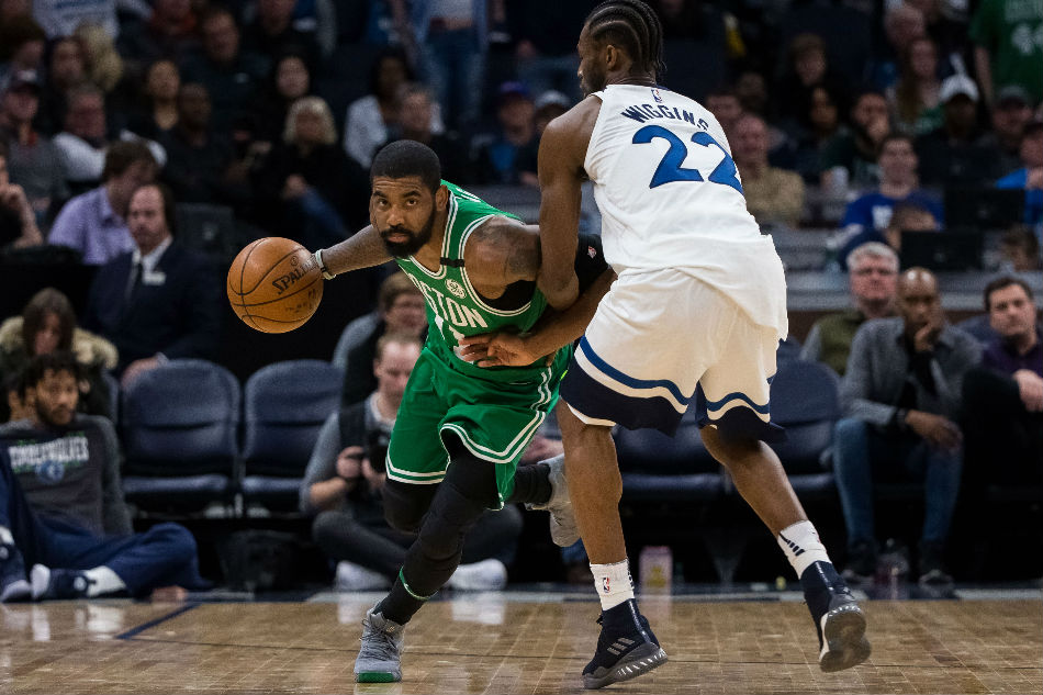 Celtics: Jaylen Brown Leaves Game Against Timberwolves With Possible Concussion