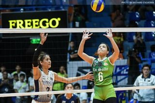 UAAP: NU out to duplicate first round win vs DLSU
