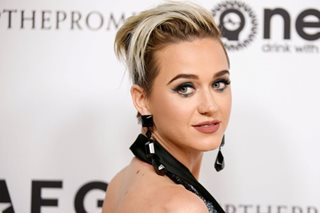 Nun fighting sale of convent to Katy Perry dies in court