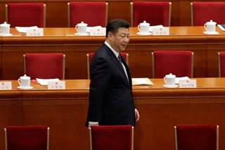 Xi's life mandate seals march of the strongmen