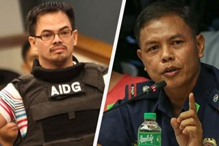 Espenido tells Kerwin: Pin down fellow drug kings