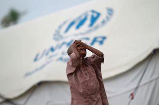 UN investigators cite Facebook role in Myanmar crisis