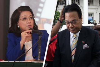 Judiciary in turmoil: How the SC responded to Sereno, Corona ouster cases