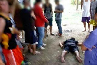 Parojinog cousin shot dead in Ozamiz