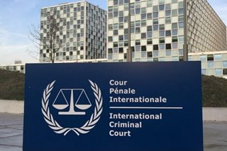 PH rights advocates slam decision to break away from ICC