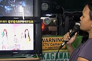 Nograles: Gov't studying national policy on videoke, liquor limit