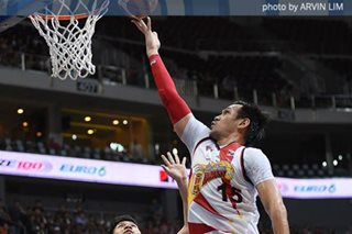 PBA: San Miguel out to finish off Ginebra in semis series