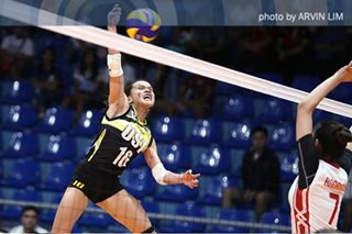 UAAP volleyball: UST, UP out to salvage semis hopes