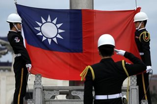 Taiwan leader to visit Pacific allies to firm up ties