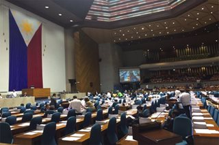Lawmakers divided over possible extension of martial law in Mindanao