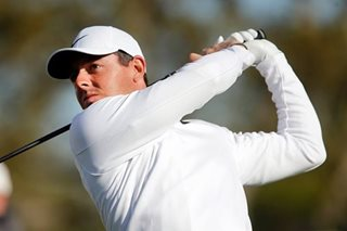 McIlroy blitzes Bay Hill back nine to end title drought