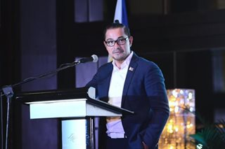 Oops? Did Cesar Montano accidentally film a naked woman in birthday greeting video?