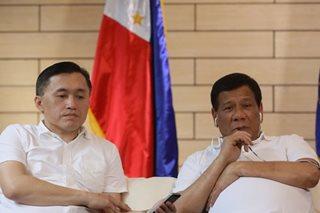 Duterte 'impersonator' backs Bong Go; Palace transcribers think he's real Digong
