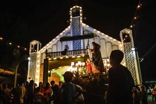 Baliwag observes feast day of Saint Joseph