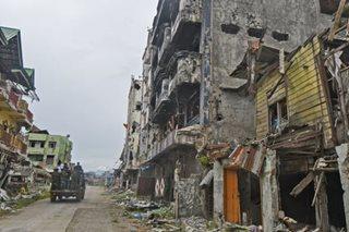 A glimpse of Marawi