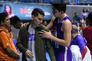 PBA: Injured Alas lauds NLEX teammates for tough Game 6 stand