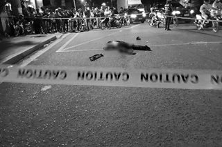 1 killed, 3 wounded in Cebu City shooting