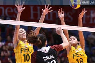UAAP: FEU looks to move closer to a semis spot