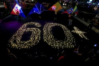 2018 Earth Hour