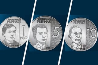 BSP confident new coin designs won't confuse people