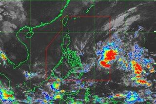 Holy Week storm 'Caloy' leaves PH