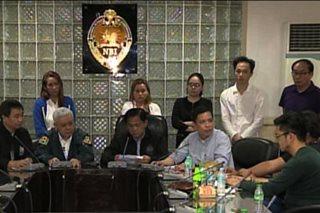 5 nagbebenta ng 'protected area' sa Boracay, arestado