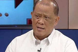PH intel expert Boogie Mendoza passes away