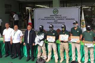 PDEA gives cash incentives to high-performing units