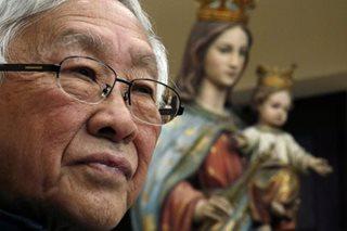 Anxious Hong Kong Catholics told to make leap of faith over China deal