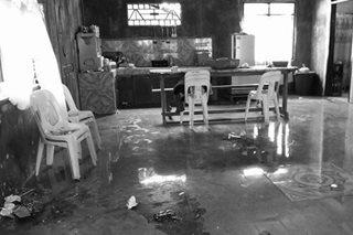 Mag-asawa sugatan sa pagsabog ng granada sa N. Cotabato