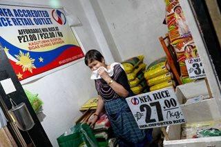 Mandato, pinuno ng NFA, pinababago sa gitna ng isyu sa rice supply