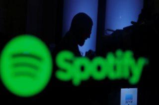 Spotify soars in $26 billion stock debut