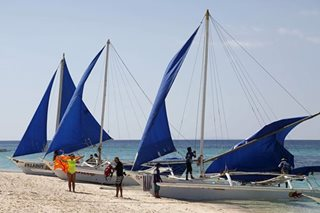 Where's the money? Initial audit reveals 'discrepancy' in Boracay environmental fee collections