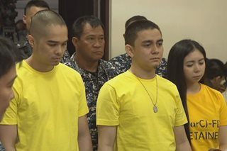 5 found guilty of drug raps over 'Forever Summer' tragedy