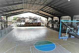 New eats: This Pasay food park has 3 courts, videoke booths