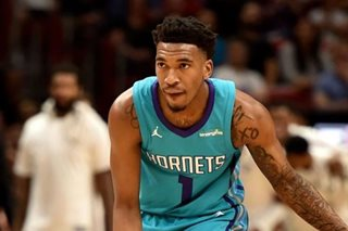NBA: Hornets ride big first quarter, hammer Magic