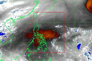PAGASA: Amihan posibleng umabot hanggang Lunes