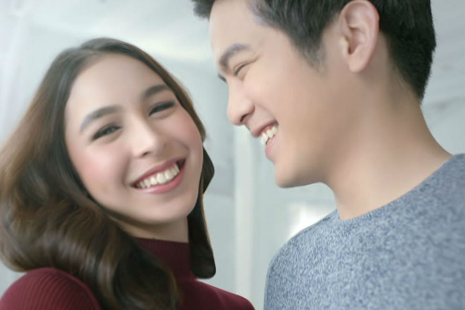 WATCH: How 'JoshLia' deal with harsh comments