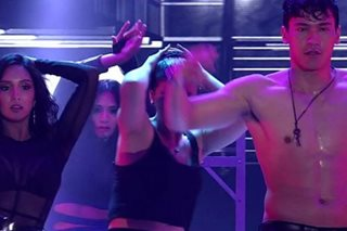 Roxanne, Dawn Chang, Maika Rivera sizzle in 'ASAP' number