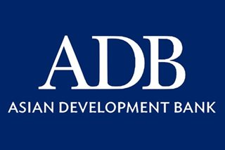 ADB forecasts solid, slightly lower growth in developing Asia