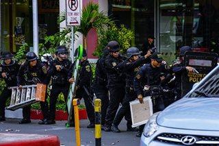 NCRPO holds anti-terror simulation