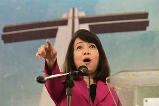 Cha-cha linked to Sereno ouster: Hilbay