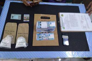 P1-M halaga ng ilegal na droga, nasabat sa Mindanao State U