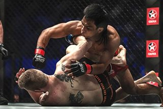 MMA: What Kevin Belingon needs to overcome highly fancied opponent