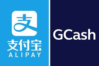 GCash, Alipay target Chinese tourists with new payment scheme