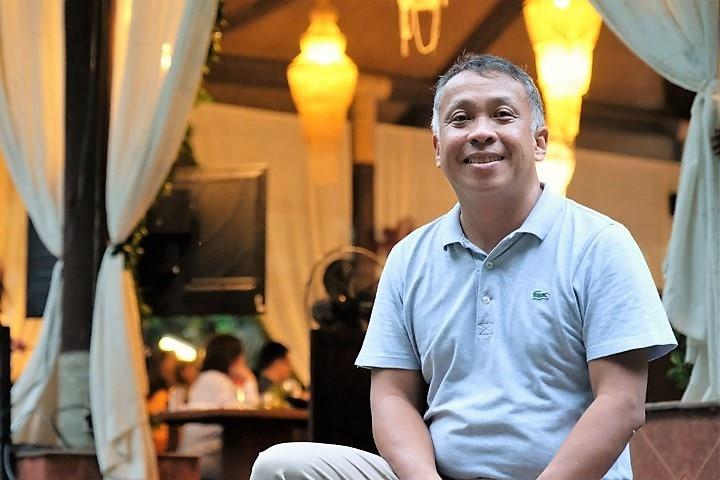 Meet Davao's Willy Wonka who put PH chocolate on the world map 1