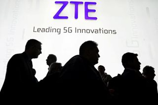 US strike on China's ZTE another blow for Qualcomm
