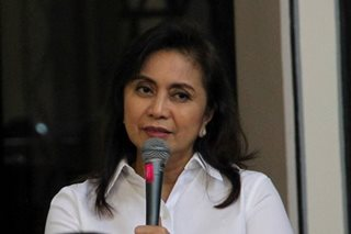 VP Leni to employers: Invest in human resources amid looming shift to AI