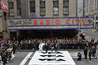 MTV Video Music Awards return to New York in August