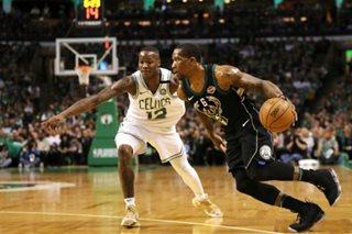 Bucks' Bledsoe dismisses Celtics' Rozier